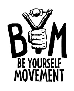 Be Yourself Movement. L&#8217;importanza di essere s stessi. Intervista a La Red