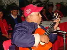 Un cantor rinde homenaje a Carlos Lanz Rodríguez