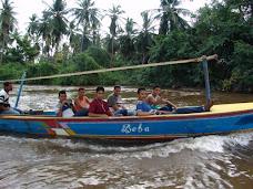 Una visita a la etnia Añú o Paraujano