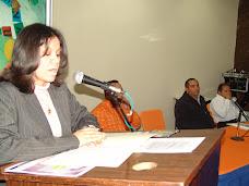Comité organizador de la Jornada de Lectura y Escritura
