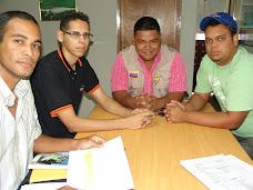 Logros del Movimiento Estudiantil del Núcleo de Tinaquillo