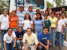 Estudiantes de la Extensión Sanare estuvieron en San Carlos