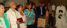 Misa en Acción de Gracias en homenaje a los Pioneros