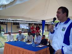 Recursos para consolidar infraestructura unellista aportará gobernador Bolívar