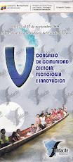 UN ESPACIO PARA LA COMUNIDAD, LA CIENCIA, LA TECNOLOGIA Y LA INNOVACION