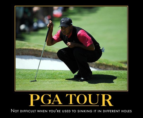 funny tiger woods jokes. Tiger Woods was wrong to