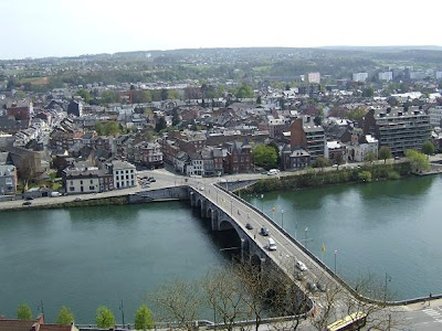Jambes Bridge