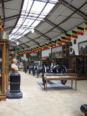 Royal Military Museum