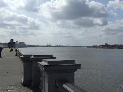 Scheldt River