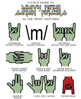 Guide for Heavy Metal