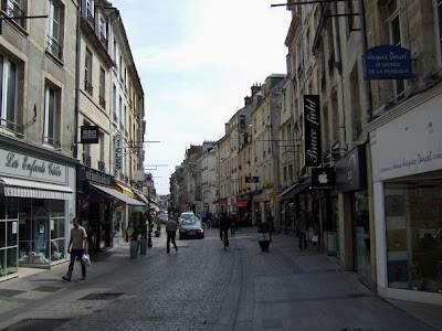 Rue Ecuyere