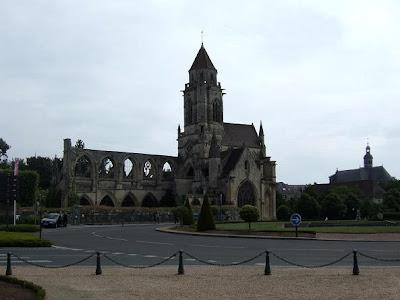 St. Etienne Church