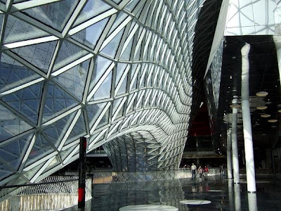 MyZeil Shopping Centre
