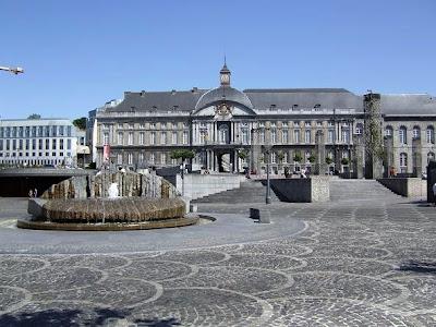 Prince Bishops' Palace