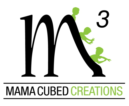 Mama Cubed Creations