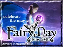 Happy Fairy Day!