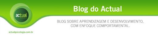 Blog do Actual