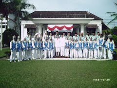 Drum Band MAN Lubuk Alung