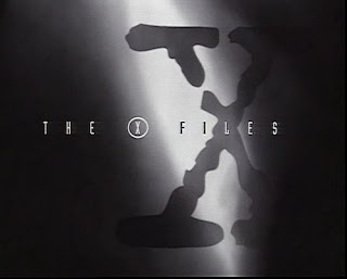 the x files, the x files dvd