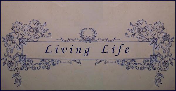 Living Life :)