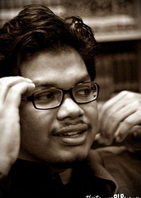 Mohd Azhar Ibrahim