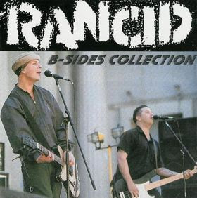 Rancid - B-Sides Collection