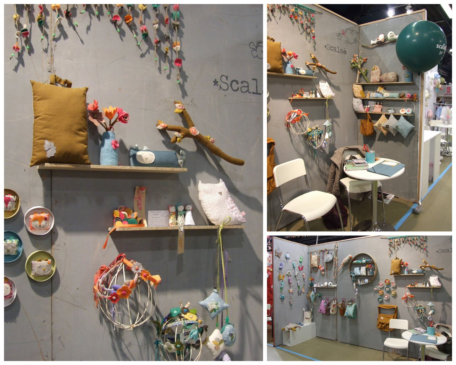 Scala petites fantaisies pour enfants playtime for Playtime salon