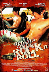 1.Realita Cinta rock n roll