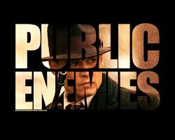 10.Public Enemies