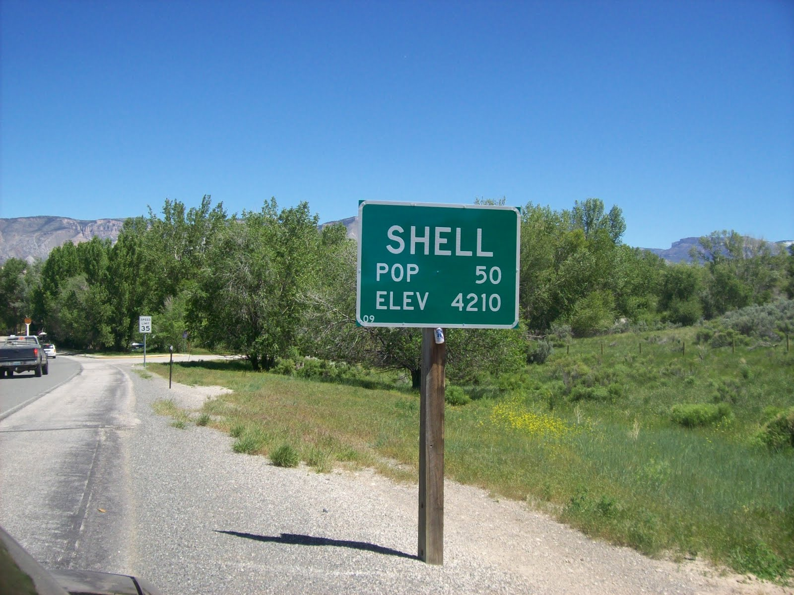 Shell,_wyoming on Big Horn County Wyoming