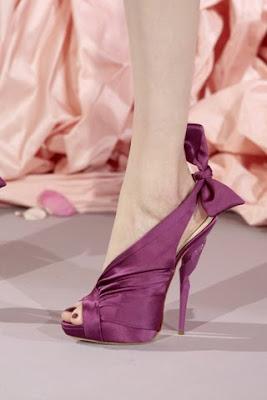 Christian Dior Alta Costura 2010