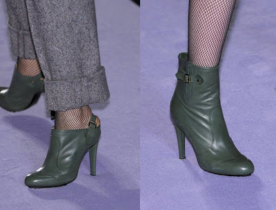 Paul Smith fall 2010