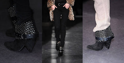 Isabel Marant Fall 09