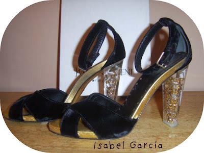 YSL Isabel García