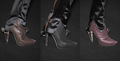 Karl Lagerfeld Fall 09