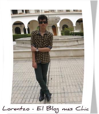 Lorentzo, el Blog más chic