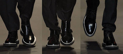 Dior Homme Fall 09
