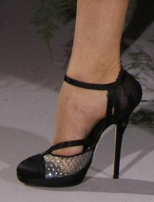 Christian Dior Haute Couture Fall 09