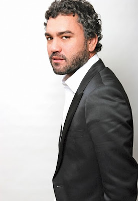 Edmundo Castillo