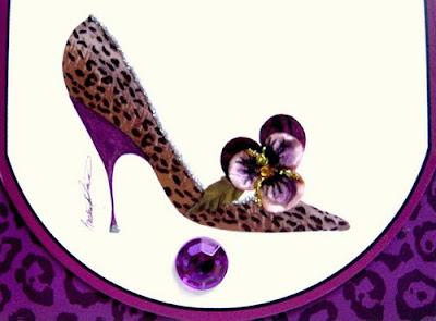 Barbra Music shoes