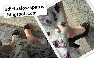 Adicta a los Zapatos