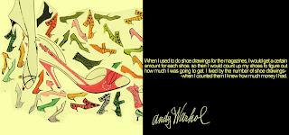 Andy Warhol en elblogdepatricia.com