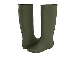 Loeffer Randall Wellington boots en www.elblogdepatricia.com