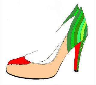 Zapatos de España - 24 x 25 Celebración de los 25 años de los Premios Goya - Nacho Rivera - Película -