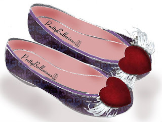 Zapatos de España - 24 x 25 Celebración de los 25 años de los Premios Goya - Pretty Ballerinas - Película -