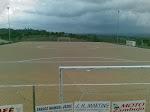 Campo de Jogos de Santa Clara-a-Nova
