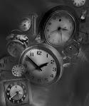 alrededor del reloj