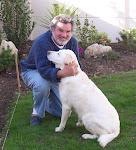 A LIVIA mon Labrador