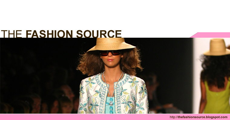 The Fashion Source