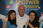 SPOTWEB TELEVISION  - El Portal No. 1 de Venezuela